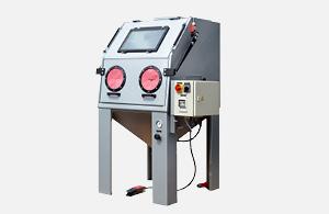 SIGG Injector blasting systems